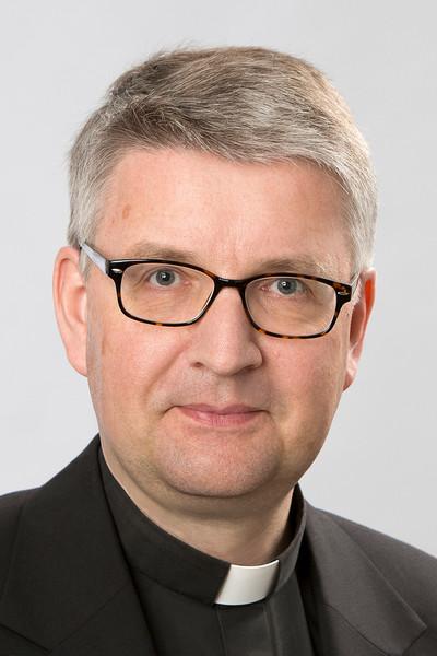 Neuer Bischof Von Mainz